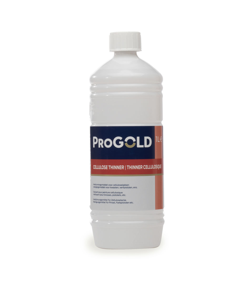 ProGold Thinner Cellulose