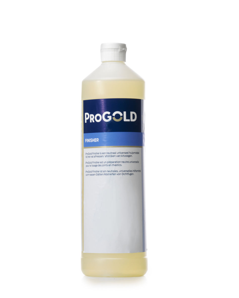 ProGold Finisher