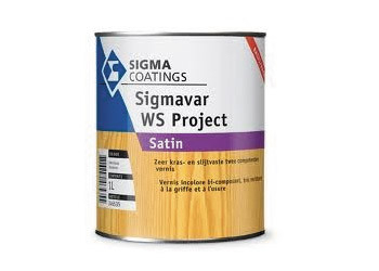 Sigmavar WS Project