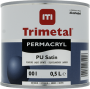 TRIMETALPERMACRYL PU SATIN 001 500 ML