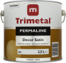 TRIMETALPERMALINE DECOR SATIN 001 2,5L