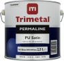 TRIMETALPERMALINE PU SATIN NEW 001 2,5 L